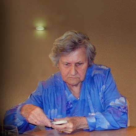 Louisa Sels