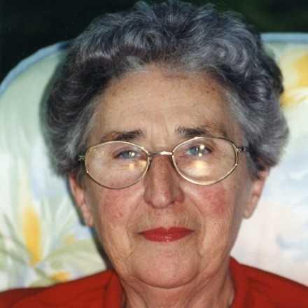 Alice Van den Wyngaert