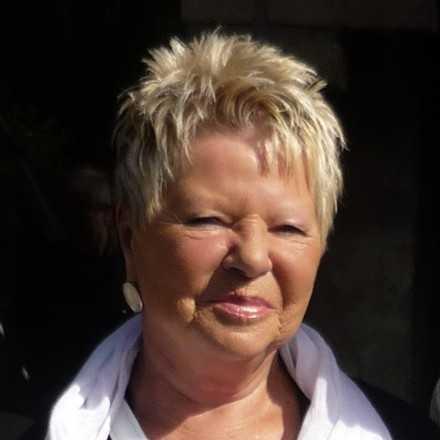 Diana Thomsen