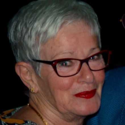Jeannine Desaeger