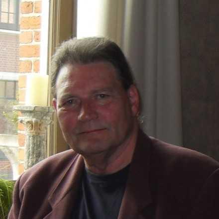 Guido Van Hove