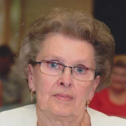 Cecile Van Dessel