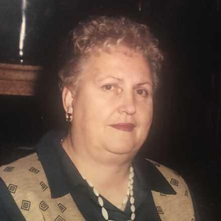 Greta Bos