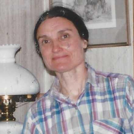 Paula Borghijs