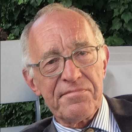 Johan Toussein
