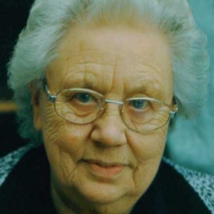 Jeanne Verberck
