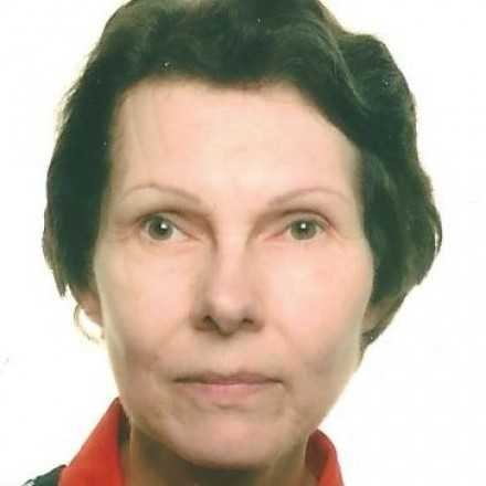 Simonne Van Driessche