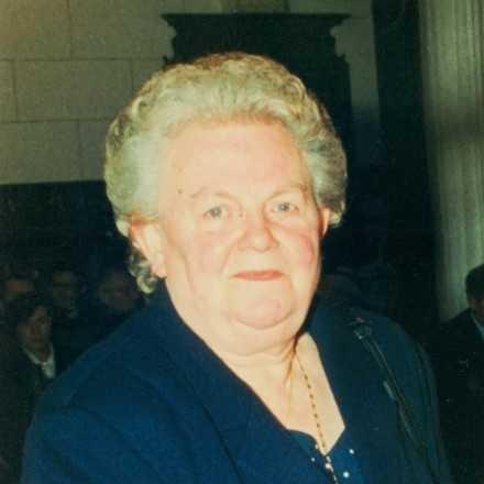 Rosa Keustermans