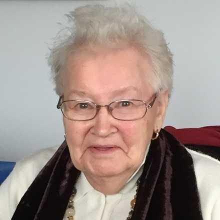 Agnès Wanseele
