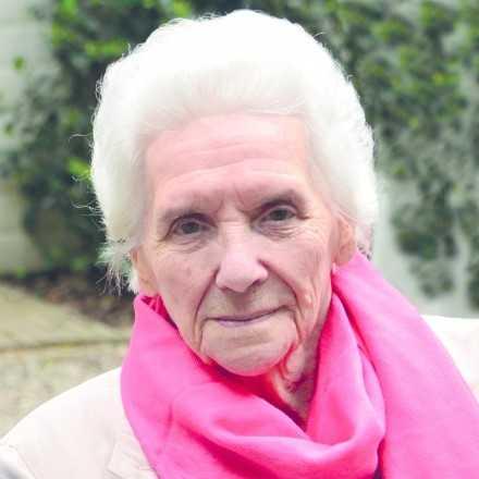 Alice Hellemans
