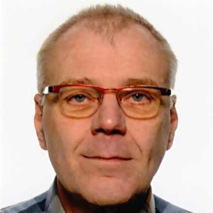 Walter De Herdt