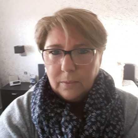 Sonja Elvidge