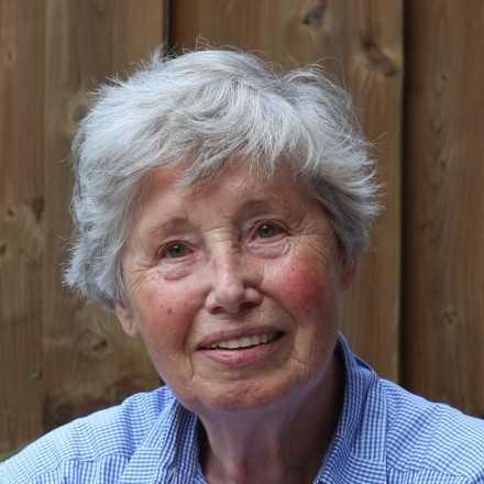 Suzanna Van Zaelen