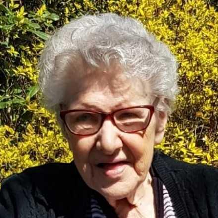 Lydia Gabriels