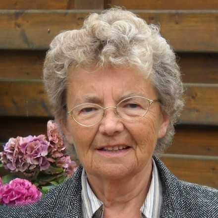 Maria Simons