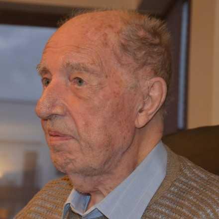 Georges Van Hove