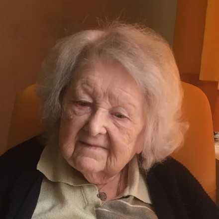 Maria Gautier