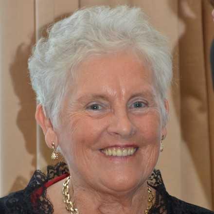 Liliane De Muyt