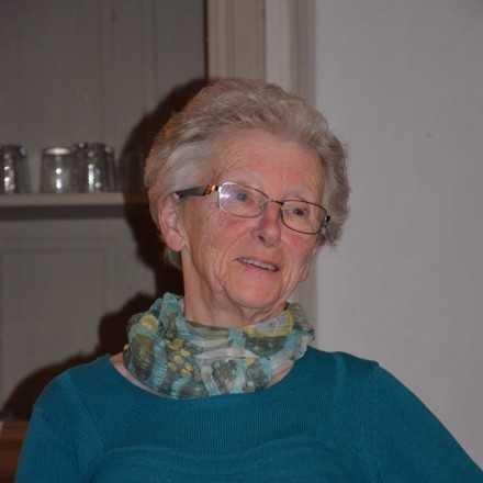 Maria Van Sundert