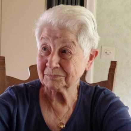 Madeleine Van Overmeire