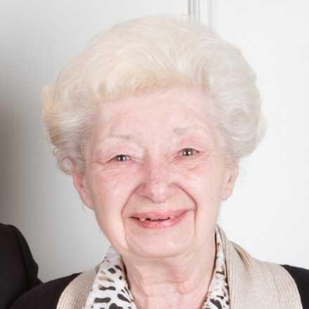 Maria De Maeyer