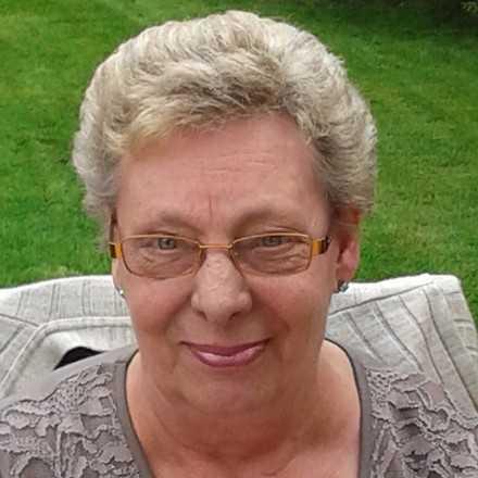 Maria Wegge