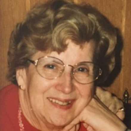 Maria De Wachter