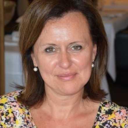 Nadine Bervoets