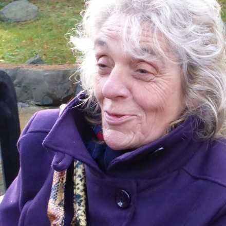 Jeannine Van den Keybus