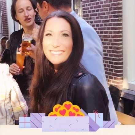 Erin van Wijngaarden