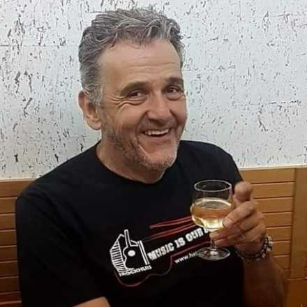 Marc Ségal