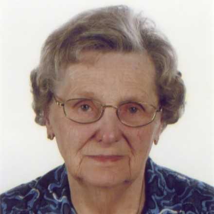 Madeleine Uytterhoeven