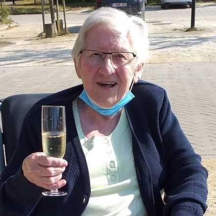 Mariette Van Beurden