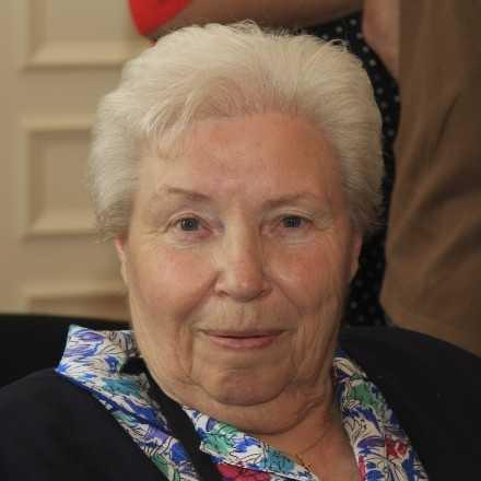 Edith Helsen