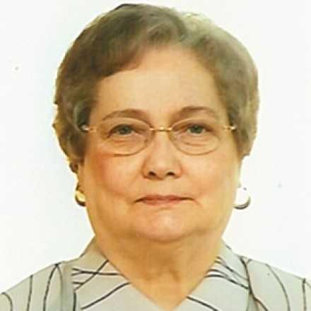 Martha De Vries