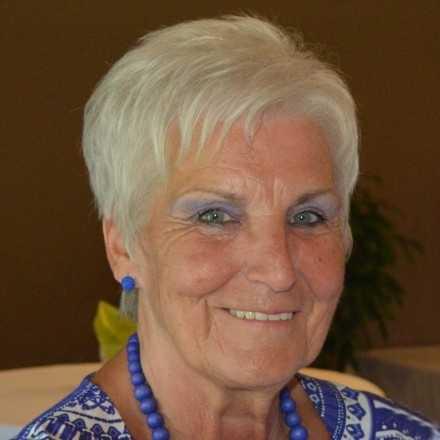Greta Van den Bergh