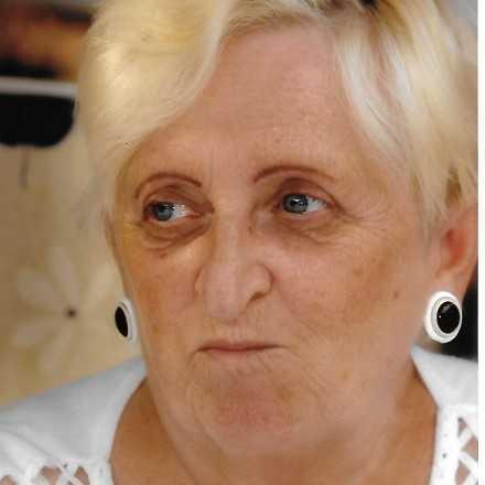 Maria Struyf