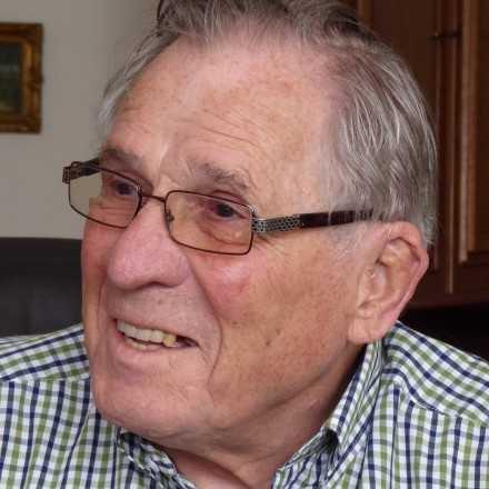 Pierre van den Goor
