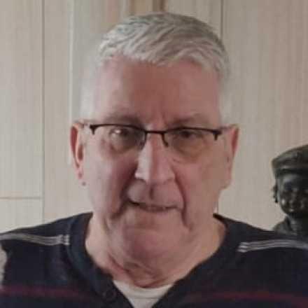 Michel Voskamp