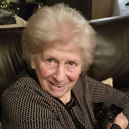 Rosa Van Doninck