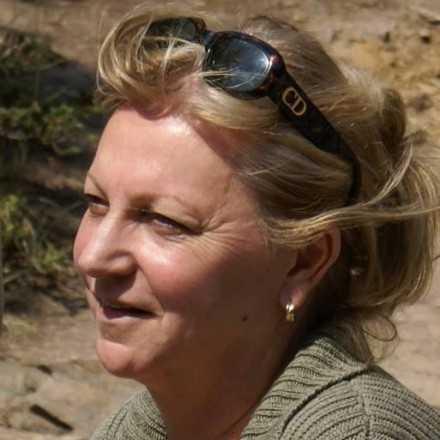 Yvonne van Waardhuizen