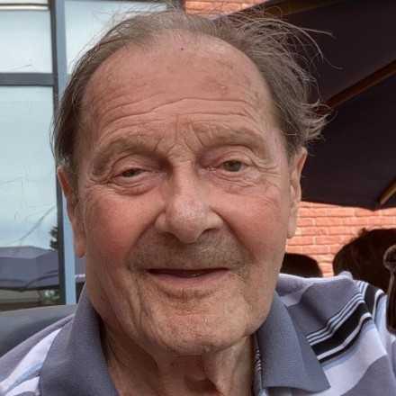 Roger Vrebosch