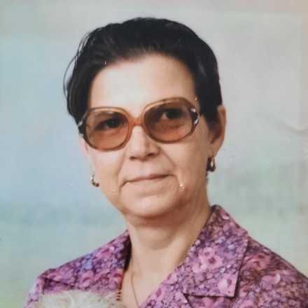 Frieda Quackels