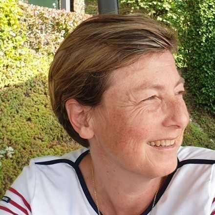 Martine Luhrs