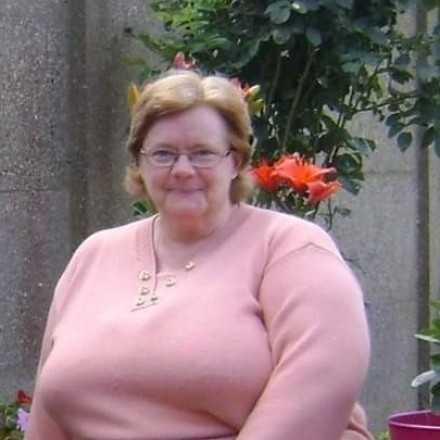 Marie-Louise 'Wiske' Van Leuven