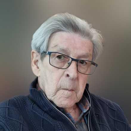 Alfons Van Laer