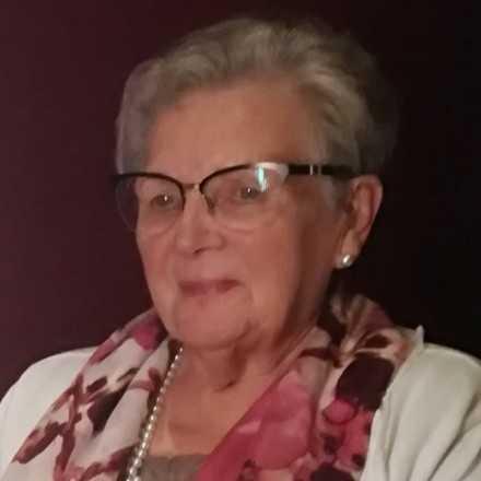 Maria Kiekens