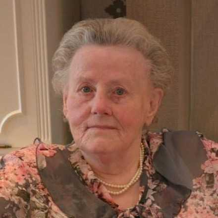 Maria Joanna Goyvaerts