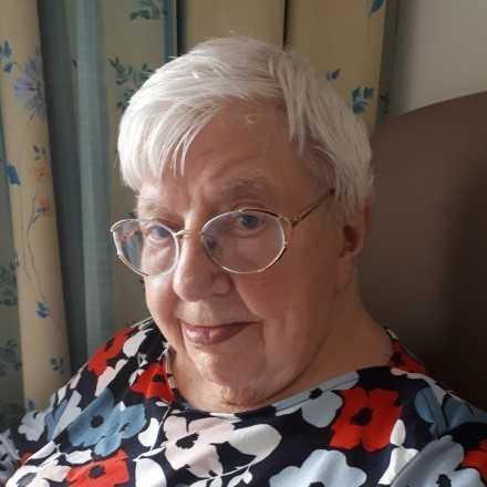 Maria Van den Bergh