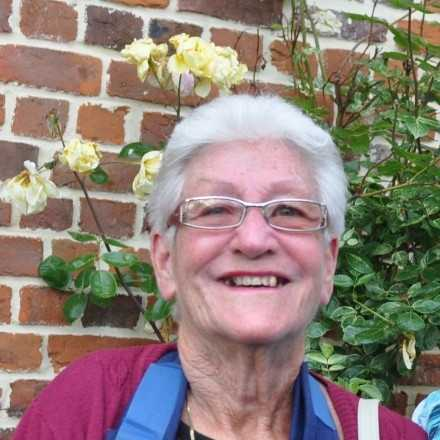 Lisette Van Rompaey
